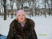 Ольга Добрынина, 3 апреля 1979, Тутаев, id20507658