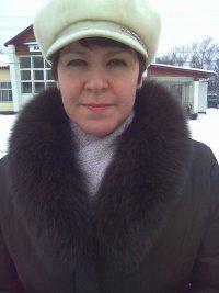 Елена Дрыгина, 16 марта 1963, Череповец, id32439551