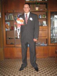 Андрей Жуков, 14 февраля 1980, Мариуполь, id32990226