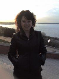 Светлана Гусева, 7 июня 1986, Нижний Новгород, id33980974