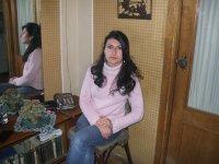 Lilit Abrahamyan, Нор Ачин