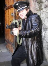 Александр Лукьяненко, 2 июня 1979, Харьков, id8353080