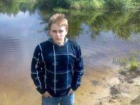 Олег Люлин