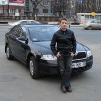 Александр Krabkiev
