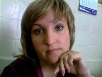 Анна Ковалькова, 18 июля 1986, Шаховская, id15047545