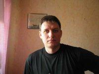 Алексей Шашунов, 15 октября 1979, Санкт-Петербург, id1937441