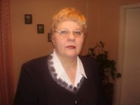 Валентина Щербакова(Полосминникова), 16 октября 1990, Волгоград, id22931165