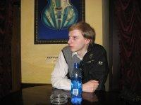 Александр Якимов, 27 сентября 1985, Москва, id3054723