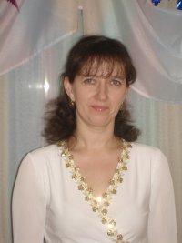 Татьяна Градкова, 7 февраля 1967, Тюмень, id13717250