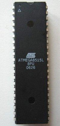 ATMega8515 AVR