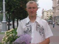 Андрей Маначенко, 24 мая 1977, Минск, id11259037