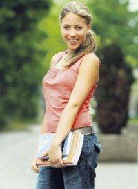 Christina Klein, 9 декабря 1990, Москва, id13570917