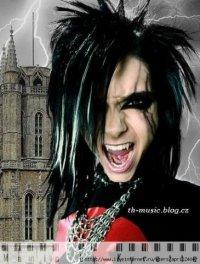 Vampir Kaulitz