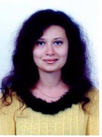 Наталья Хитрова, 22 августа 1977, Кривой Рог, id15147234