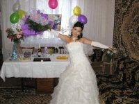 Гульмира Сайтимова, 16 января , Волгоград, id15780419