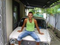 Артём Бодлев, 29 августа , Казань, id16391486