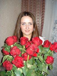 Елена Лацерус, 1 марта 1984, Омск, id16585996
