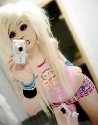 Crazy Girl, 23 марта , Херсон, id20567168