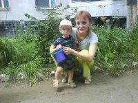 Елена Литвиненко(Супрун), 27 июня 1963, Харьков, id28814896