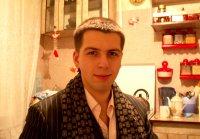 Антон Макаров, 1 января 1978, Мурманск, id29467921