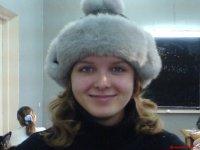Светлана Пленкина, 1 октября 1988, Киров, id3600299