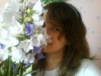 Лиза Никитина, 25 апреля , Волгоград, id20567156