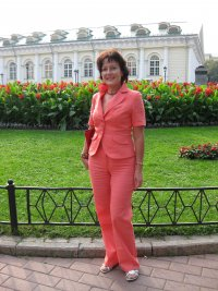 Ирина Прошина, 10 января , Москва, id22437661
