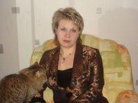 Ольга Петрова, Усть-Каменогорск