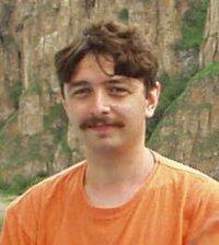 Александр Храбров