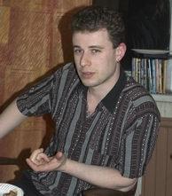 Дмитрий Винокуров