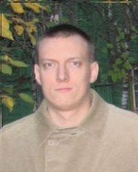 Сергей Прохоров, 24 июня 1988, Пермь, id18166976