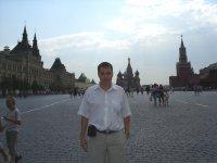 Николай Толстов, 27 мая , Ярославль, id20014334
