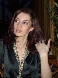 Динара Ахмерова, 21 февраля 1979, Саратов, id26976625