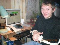Сергей Сотников, 4 апреля , Москва, id29597414