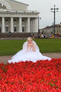Margo Prokofieva, Санкт-Петербург, id7224500