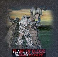 Flare of Blood Ragnarok Online | VK