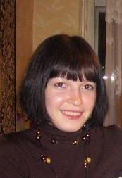 Наталья Новак, 9 октября 1981, Аша, id11043356