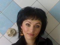 Комиссаренко Юля