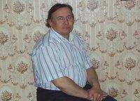 Сергей Старков, Денау