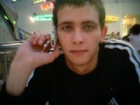 Сергей Смирнов, Москва, id26801183