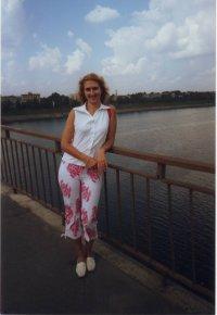 Екатерина Рвалова, 6 августа 1984, Самара, id4734570