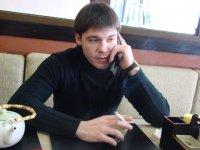 Дмитрий Хабаров, 21 апреля 1982, Николаев, id5707712