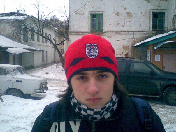 Василий Филиппов,