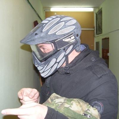 Руслан Томин, 1 октября , Москва, id3150609