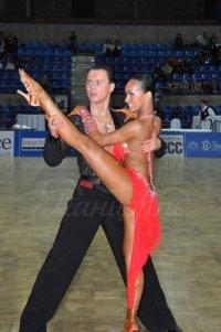 Платья бальных танцев пермь