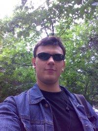 Сергей Сенченко, 8 августа 1984, Томск, id11715398