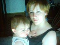 Екетерина Славянская, 18 июня 1985, Москва, id14961662