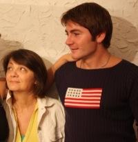 Ольга Галушко, Toulouse