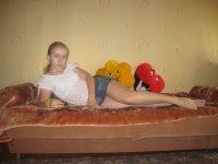 Ксюфффка Ломова, 16 октября 1996, Волхов, id4172577