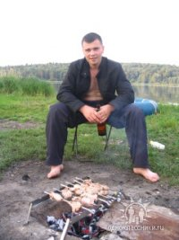 Алексей Емкужев, 1 марта 1983, Сергиев Посад, id6085736